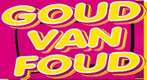 Goud van fOud Logo